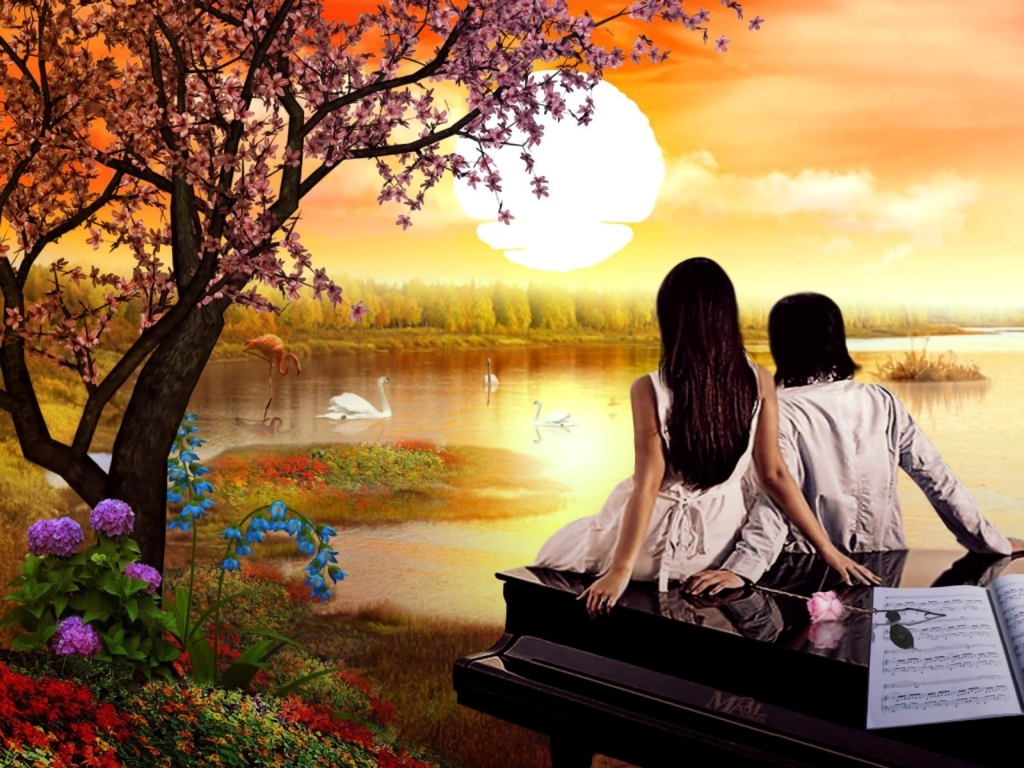Beautiful Romantic Love Hd Wallpapers For Couples: Punjabi Wallpapers - Page 22