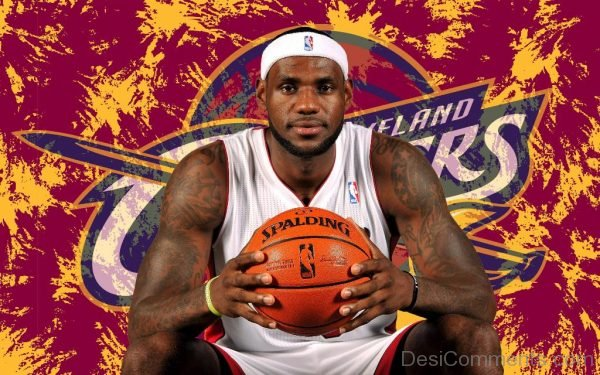 Amazing Wallpaper Of Cleveland Cavaliers Player