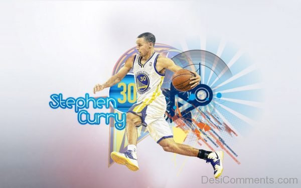 Amazing Wallpaper Of Stephen Curry