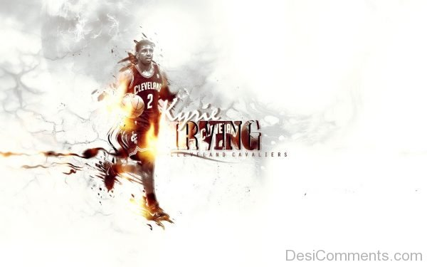 HD Wallpaper Of Kyrie Irving
