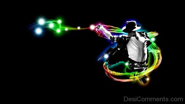 HD Wallpaper Of Michael Jackson