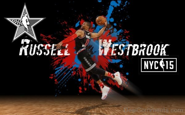 HD Wallpaper Of Russell Westbrook