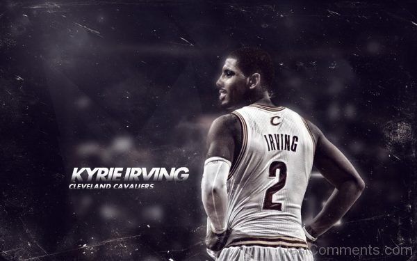 Kyrie Irving Wallaper