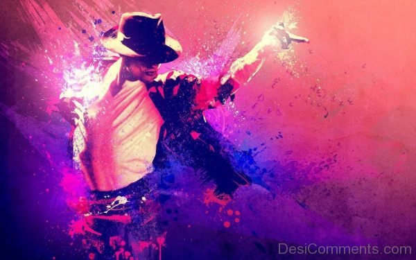 Wallpaper Of Michael Jackson