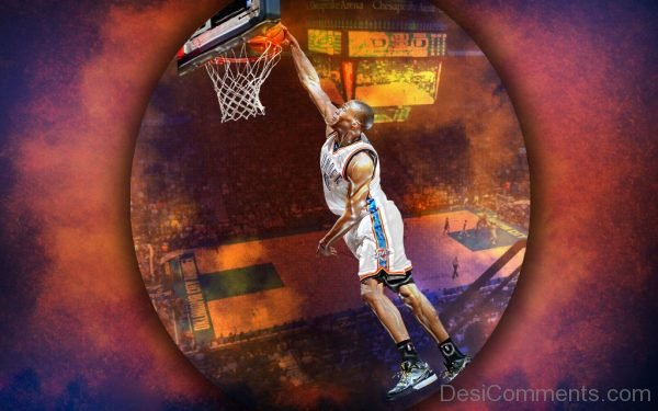 Wonderful HD Wallpaper Of Russell Westbrook
