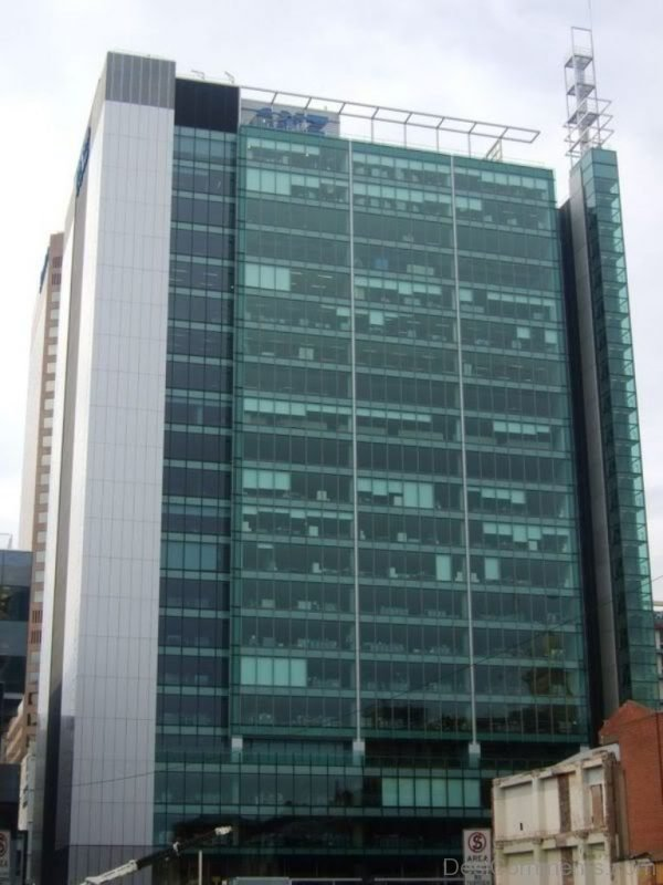 ANZ House Adelaide