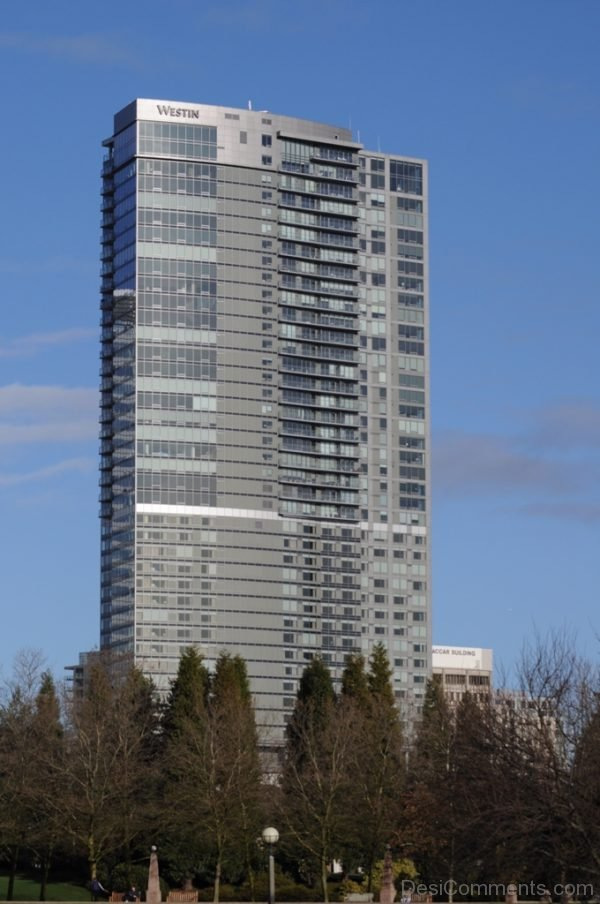One Lincoln Tower - Bellevue, Washington
