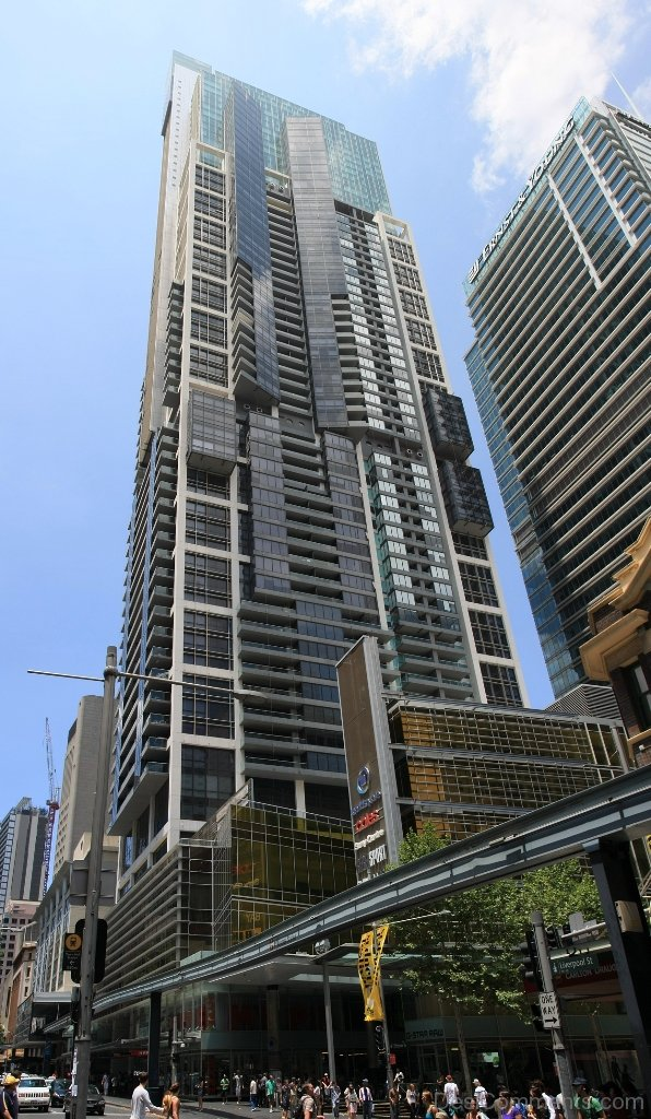 World Tower - Australia