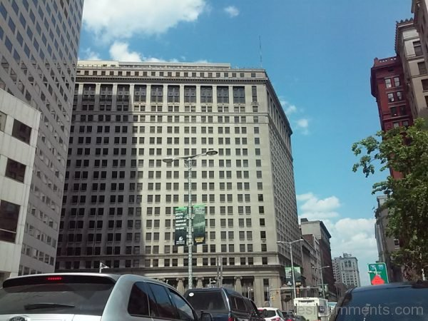 The 925 Building - Cleveland