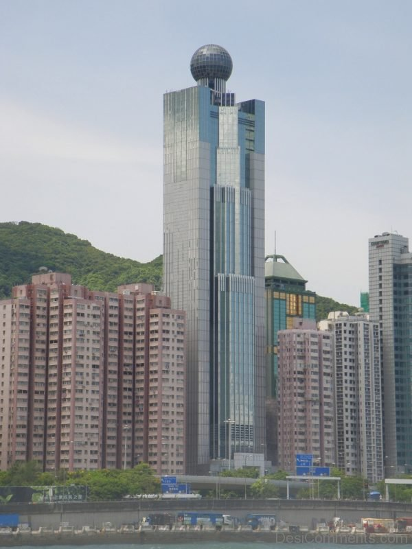 The Westpoint - Hong Kong