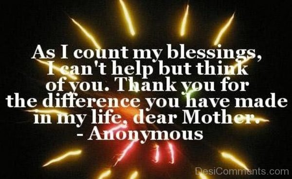 As I Count My Blessings-DC05