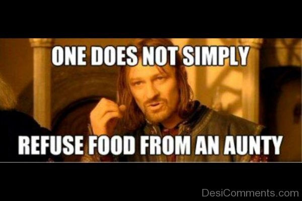 Picture: One Does Not Simply