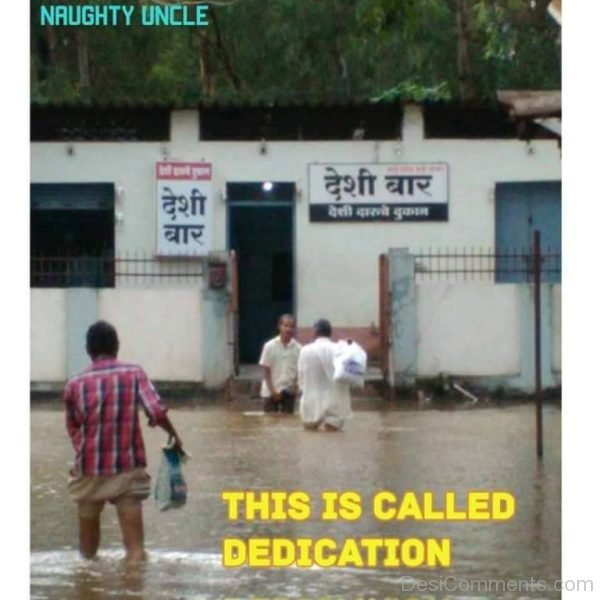 This Is Called Dedication-DC224