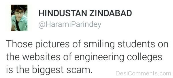 Picture: Those Pictures Of Smiling Students