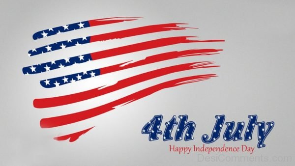 Picture: 4th July Happy Independence Day