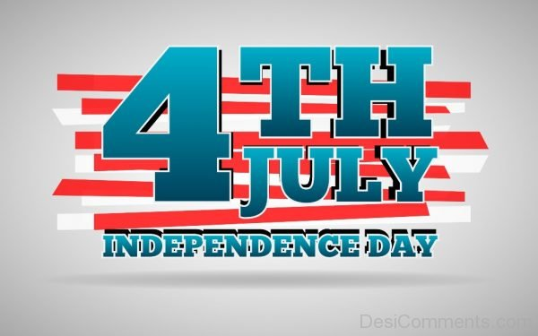 Picture: 4th July Independence Day Image