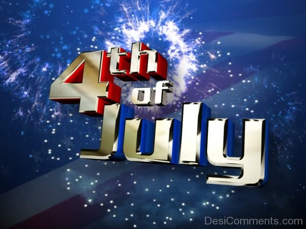 Picture: 4th Of July Image