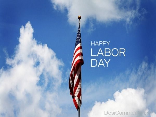 Adorable Pic Of Labour Day