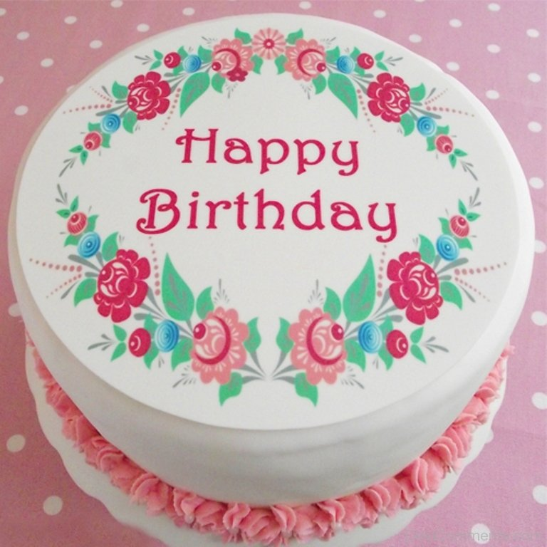 Amazing Birthday Messages: Amazing Birthday Wishes Cake