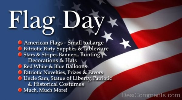 Flag Day Pictures, Images, Graphics