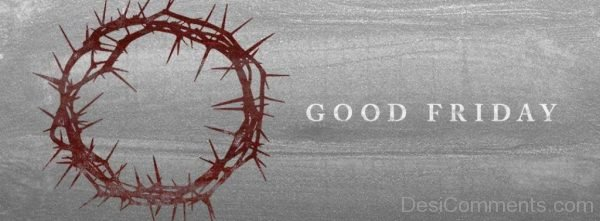 Amazing Pic Of Good Friday