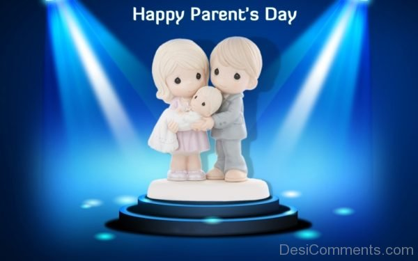 Amazing Pic Of Parents Day