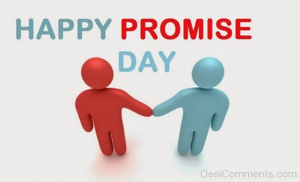 Amazing Pic Of Promise Day