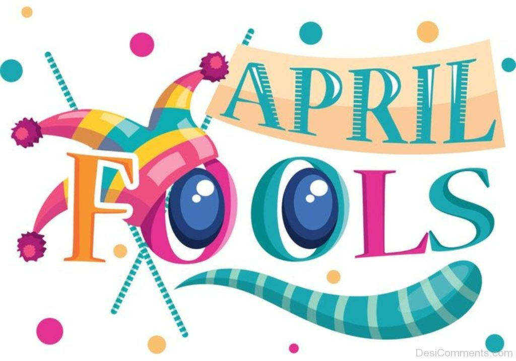 April Fool's Day Pictures, Images, Graphics for Facebook ...