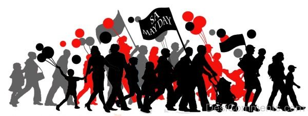 Awesome Pic Of May Day