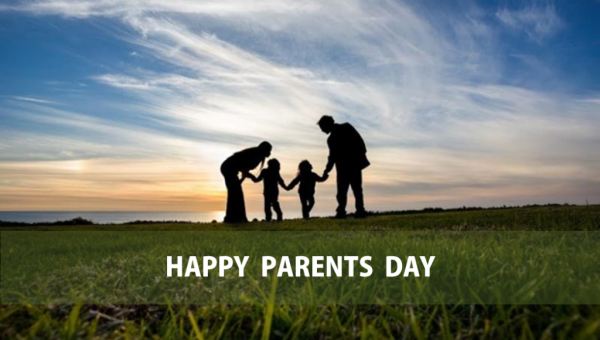 Awesome Pic Of Parents Day