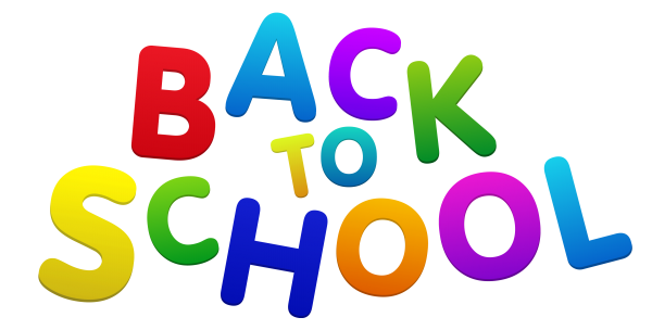 Back To School – Pic