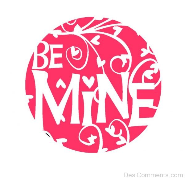 Be Mine Image