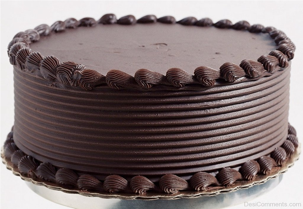 Beat Birthday Wishes With Chocolate Cake Desicomments