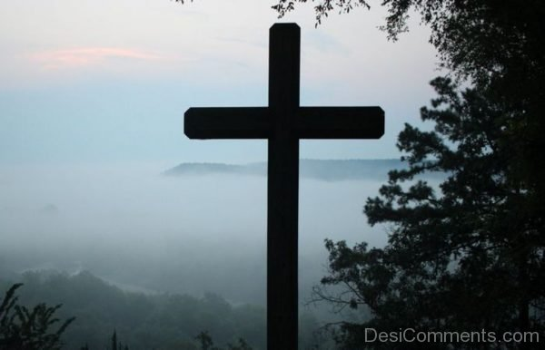 Beautiful Christianity Cross Image