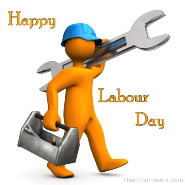 Beautiful Pic Of Labour Day