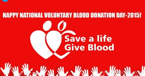 Picture: Blood Donation Day
