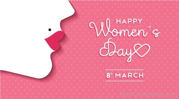 Brilliant Womens Day Image