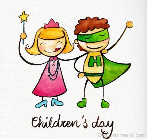 Children's Day - Image