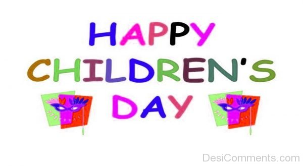 Children's Day - Pic