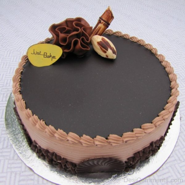 Chocolate Cake- Nice Image