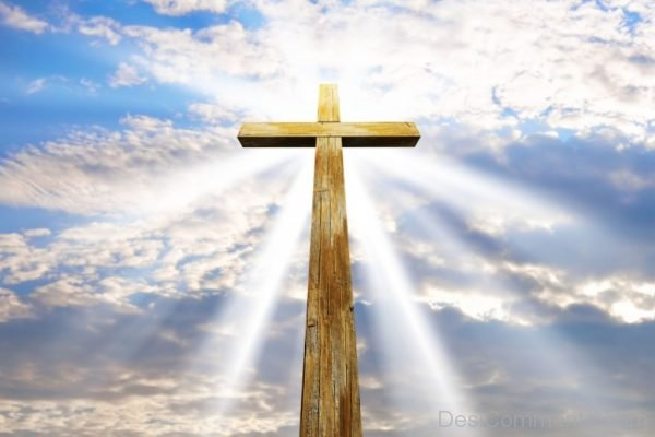 Picture: Christianity Cross Photo