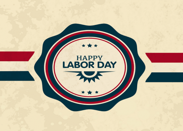 Excellent Labour Day Pic