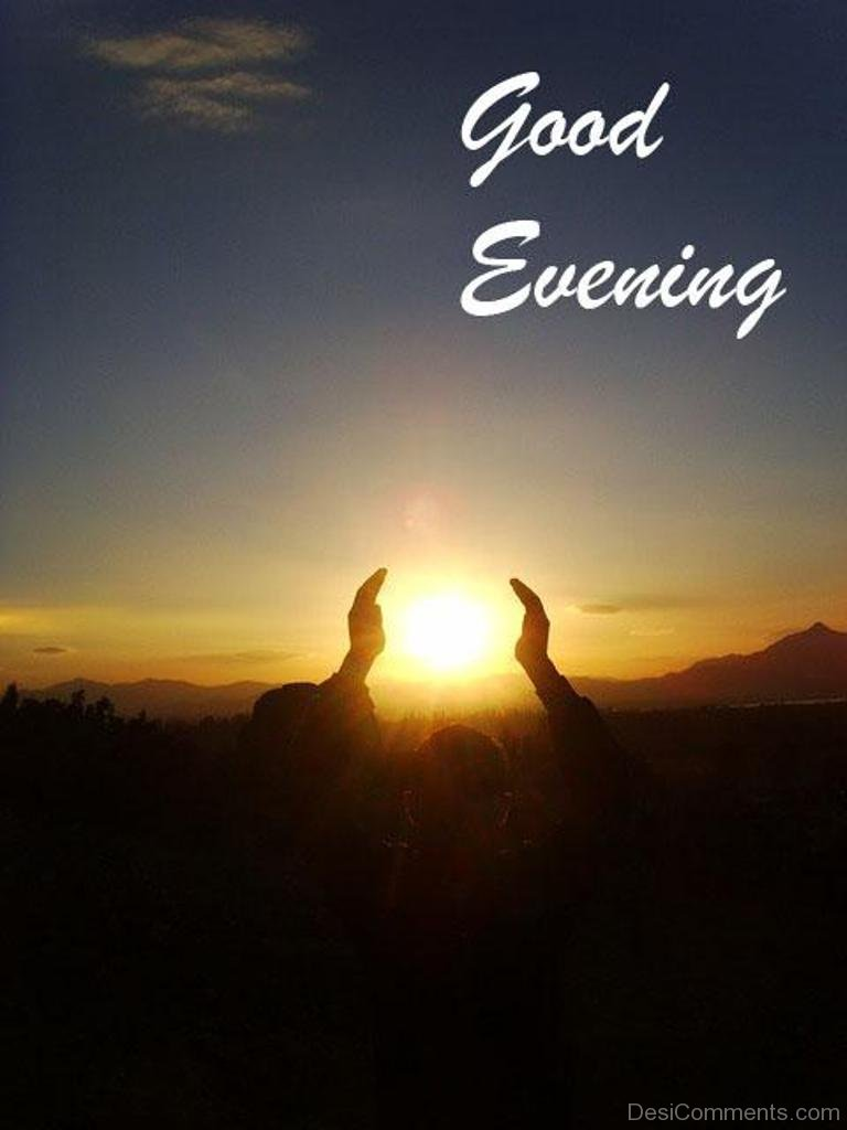 Good Evening Pictures, Images, Graphics for Facebook ...