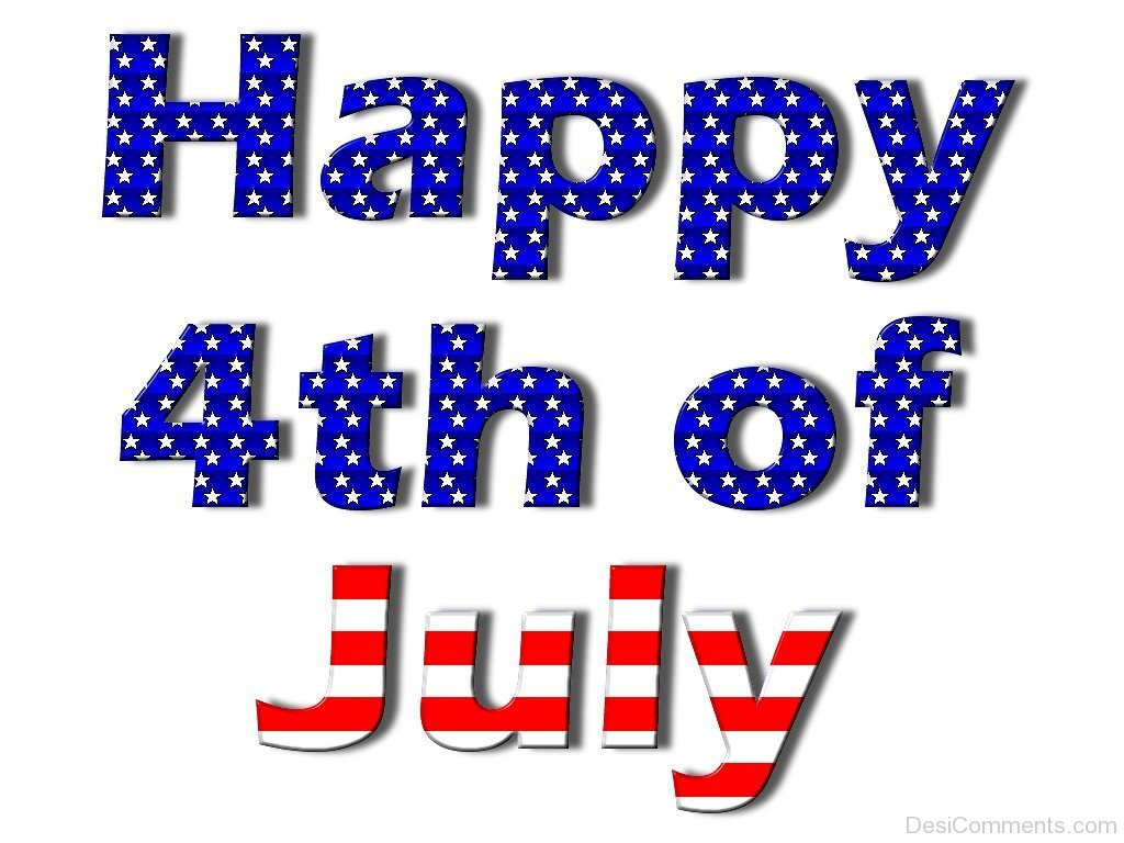 4th July Pictures, Images, Graphics for Facebook, Whatsapp - Page 2