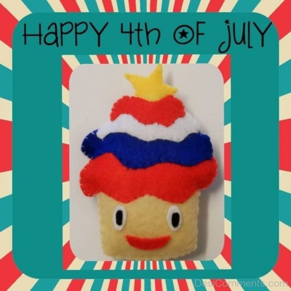 Happy 4th Of July – Picture
