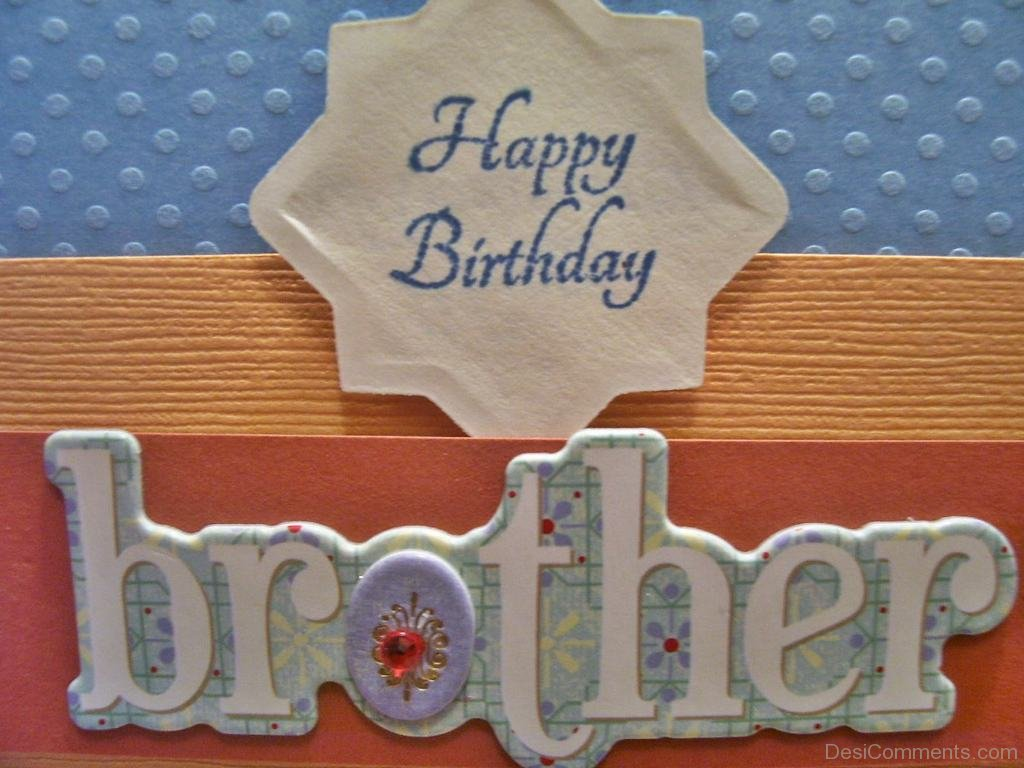 birthday wishes for brother from sister | birthday | Pinterest ...