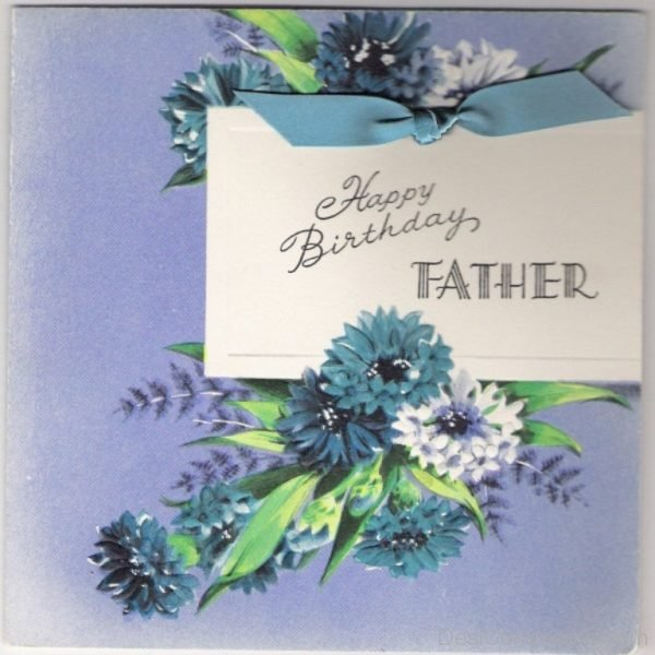 Picture: Happy Birthday Father