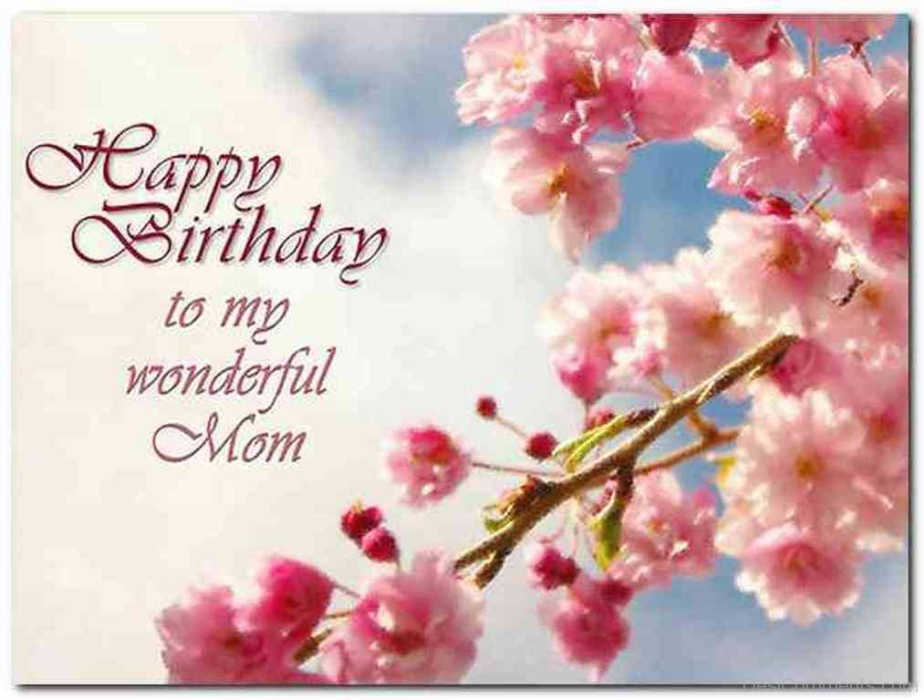 Birthday Wishes For Mother Pictures Images Graphics Page 4