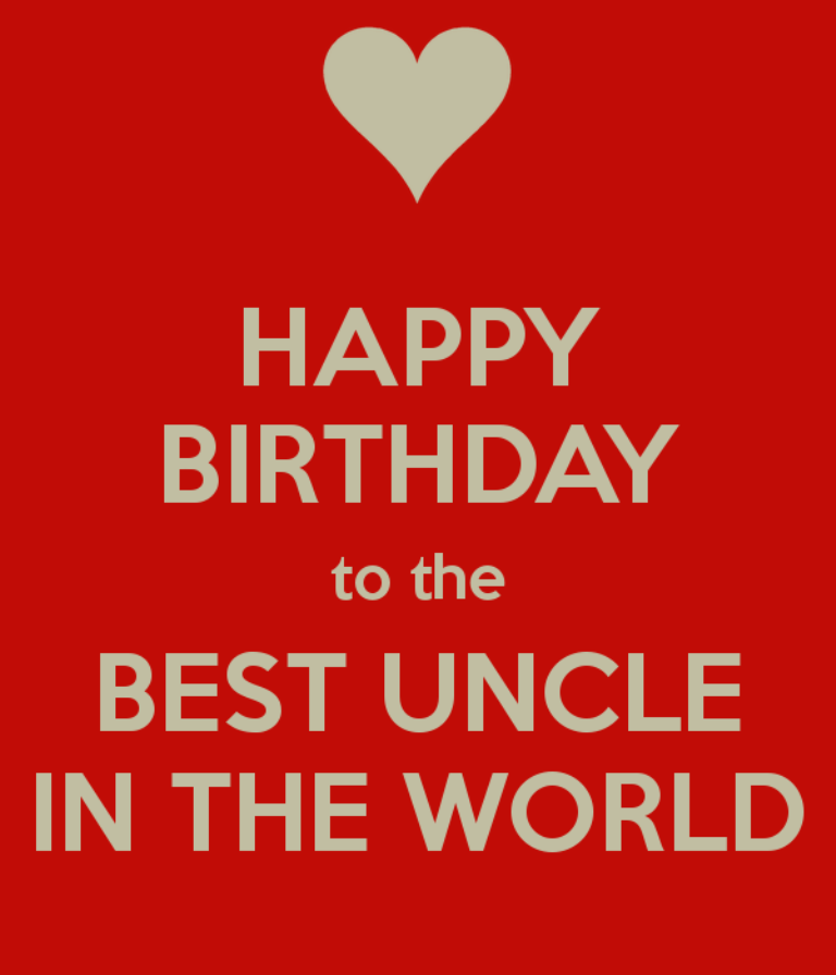 Happy Birthday Quotes For Uncle In Hindi: Birthday Wishes For Uncle Pictures, Images, Graphics For