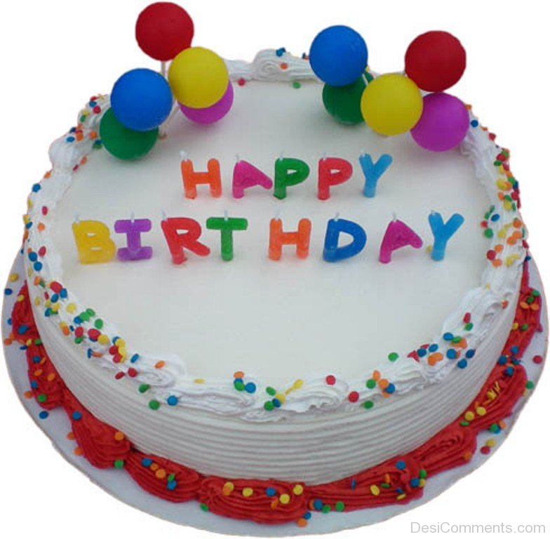 Birthday Cake Pictures Images Graphics Page 8
